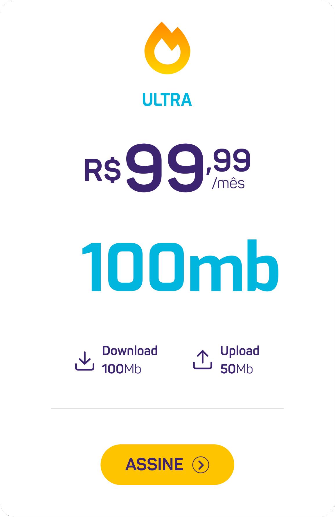 Nova Olinda Residencial Ultra100mb